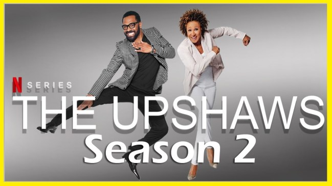 The Upshaws Season 2: Release date, cast and plot