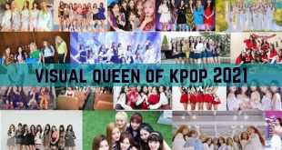 Visual Queen Of Kpop 2021: Who Is The Visual Queen Of Kpop 2021? Check More Details Here