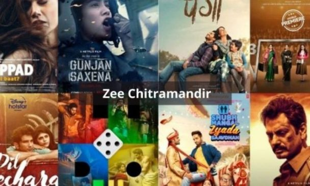 Zee Chitra Mandir Schedule Today: Check Zee Chitra Movies List with Timings here