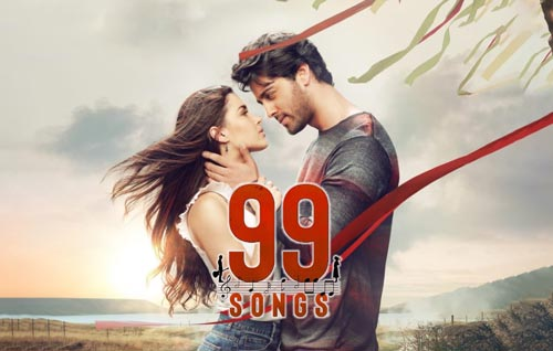 99 Songs Full Movie Download Tamil Dubbed