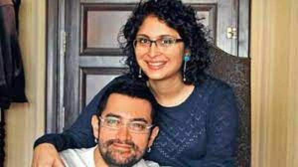 Aamir Khan And Kiran Rao Announce Separation After 15 Years Of Marriage