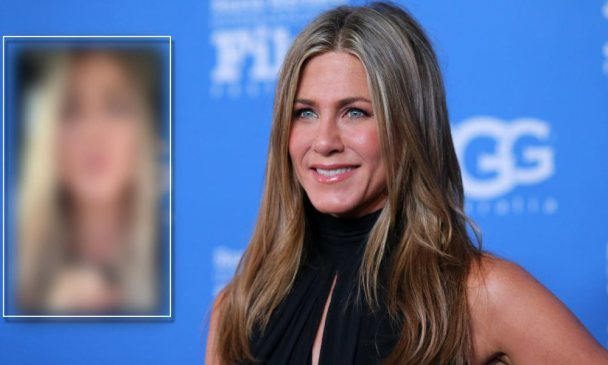 Jennifer Aniston Has A Lookalike & She'll Blow Your Mind With Her Viral TikTok Video