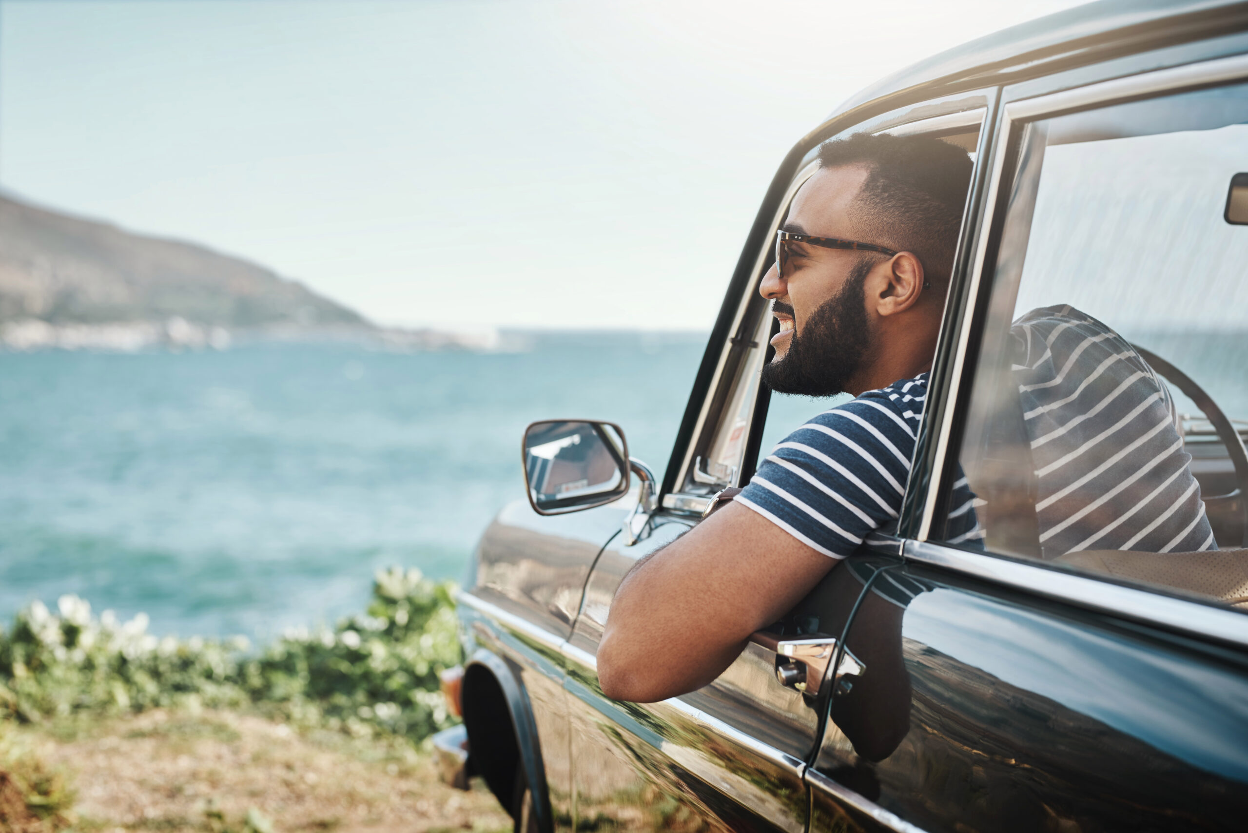 Holidaymakers can take their car abroad to Europe without a green card