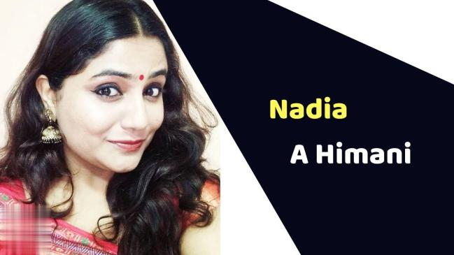 Nadia A Himani (Actress) Height, Weight, Age, Affairs, Biography & More