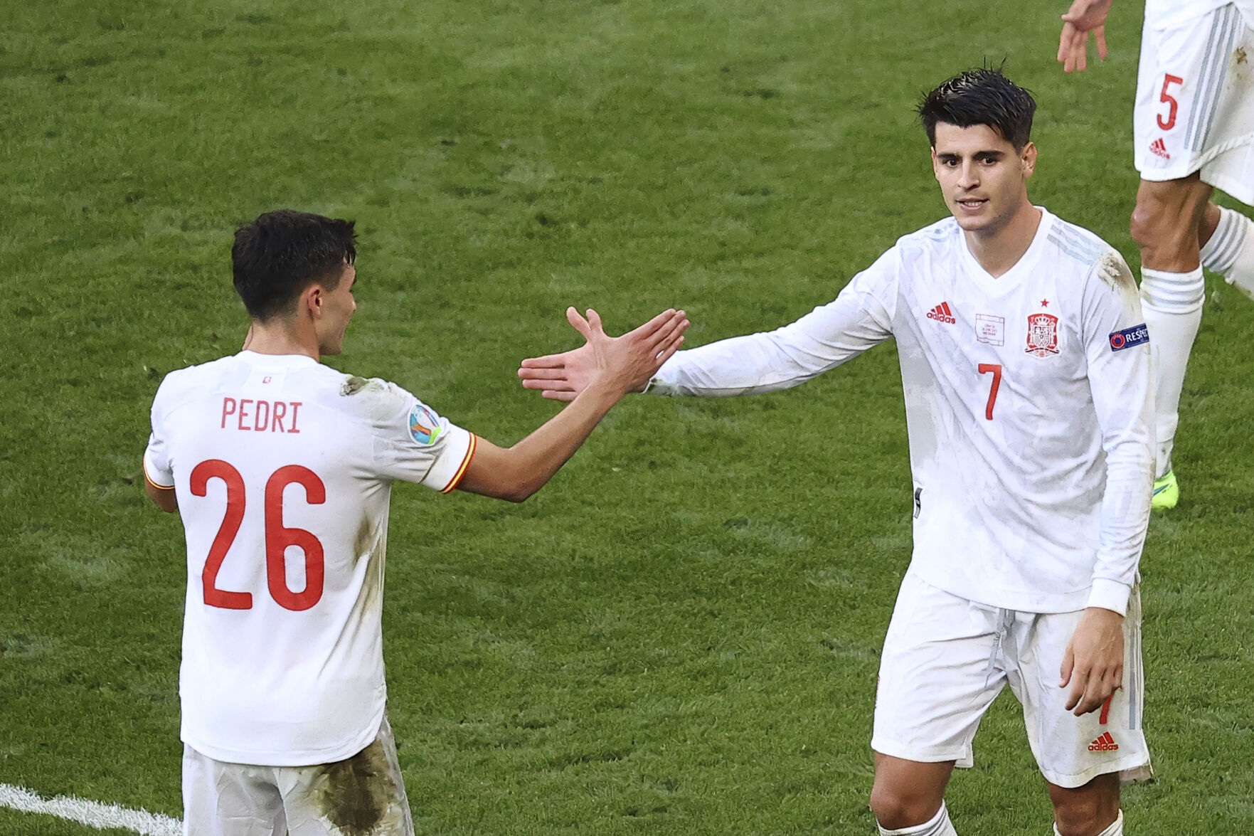 Spain top scorer with worries at the front at Euro 2020