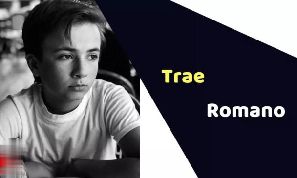 Trae Romano (Actor) Height, Weight, Age, Affairs, Biography & More