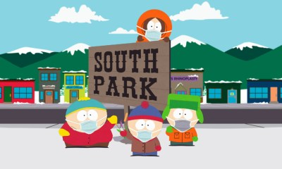 'South Park' Creators Trey Parker and Matt Stone Sign New ViacomCBS Deal, 14 Movies Planned For Paramount+