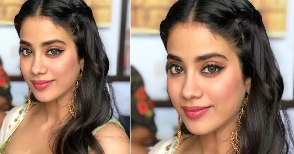 All you need to know about Janhvi Kapoor's next film
