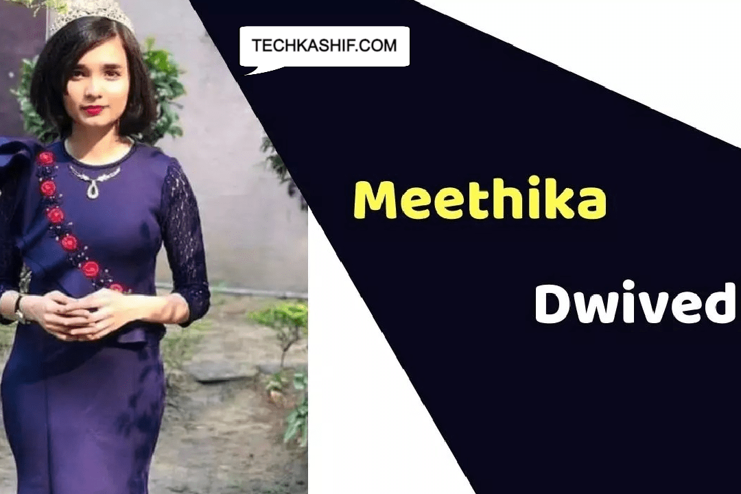 Meethika Dwivedi (Influencer) Height, Weight, Age, Affairs, Biography & More