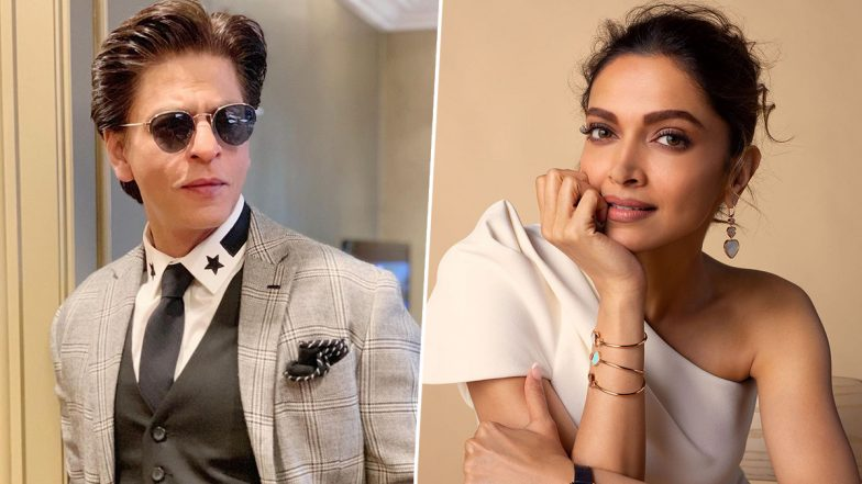 Pathan: Shah Rukh Khan and Deepika Padukone To Shoot a 'Massively Mounted' Song in Spain! | 🎥 LatestLY