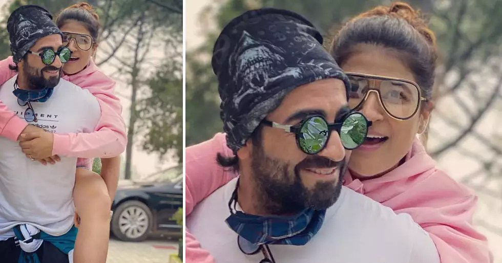 Tahira Kashyap Announces Her Debut Film And This Is What Ayushmann Khurrana Has To Say