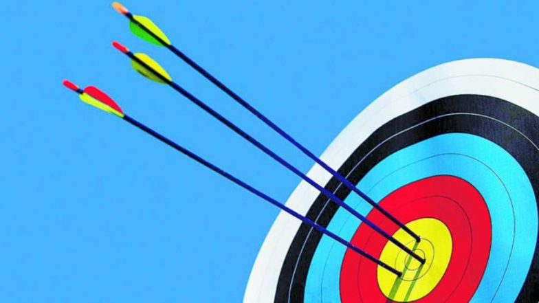 Tokyo Paralympics 2020: Jyoti Balan and Rakesh Kumar Lose in Compound Open Archery Mixed Team Quarterfinals | 🏆 LatestLY