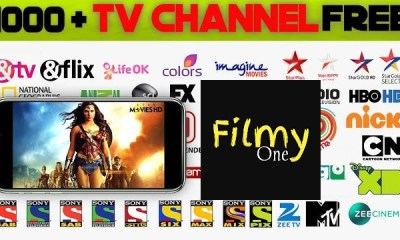 Watch Free Movies and TV shows Apps