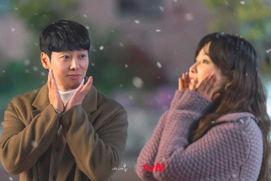 You Are My Spring Episode 10 Release Date Spoilers & Preview, Cast, Watch Online OTT Platform