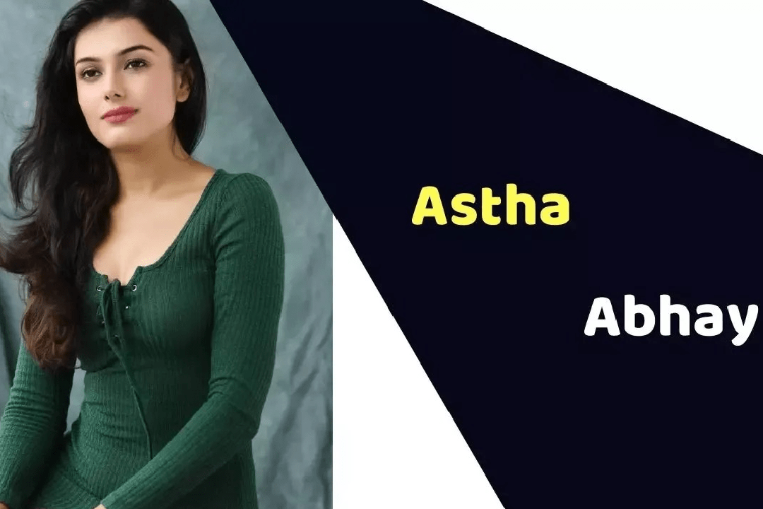 Aastha Abhay (Actress) Height, Weight, Age, Affairs, Biography and More
