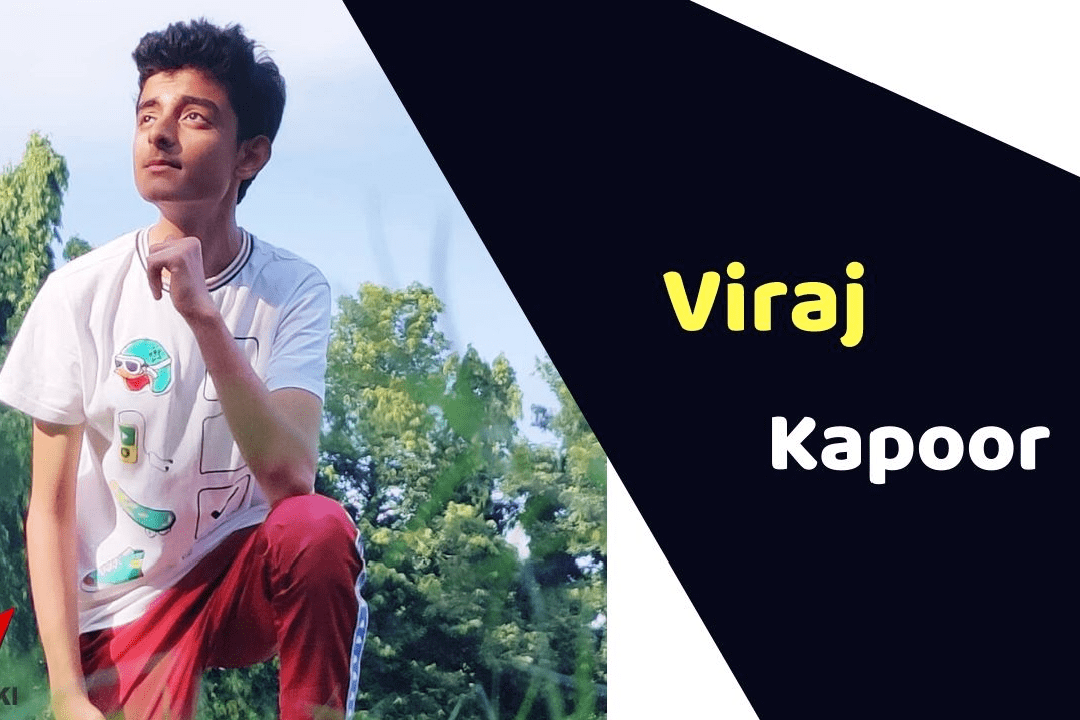 Viraj Kapoor (Child Actor) Height, Weight, Age, Shows, Biography & More