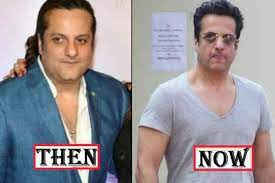 Fardeen Khan to Make Bollywood Comeback After 11 Years With 'Visfot'