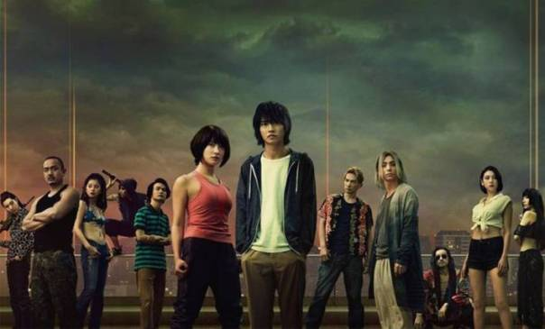 Alice in Borderland 2: Release Date When will Season 2 be on Netflix? This is what we know