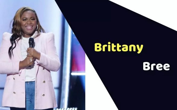 Brittany Bree (The Voice) Height, Weight, Age, Affairs, Biography & More