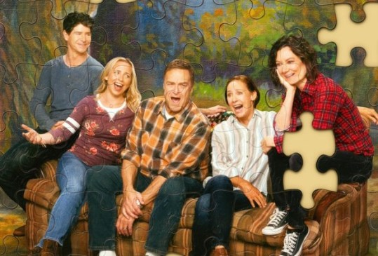 The Conners Season 4 Episode 4 Spoilers: Dan and Louise's Wedding!