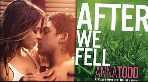 Where to watch 'After We Fell' online for free