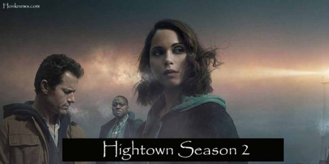 Hightown Season 2 Confirmed Release Date   Know everything about this show