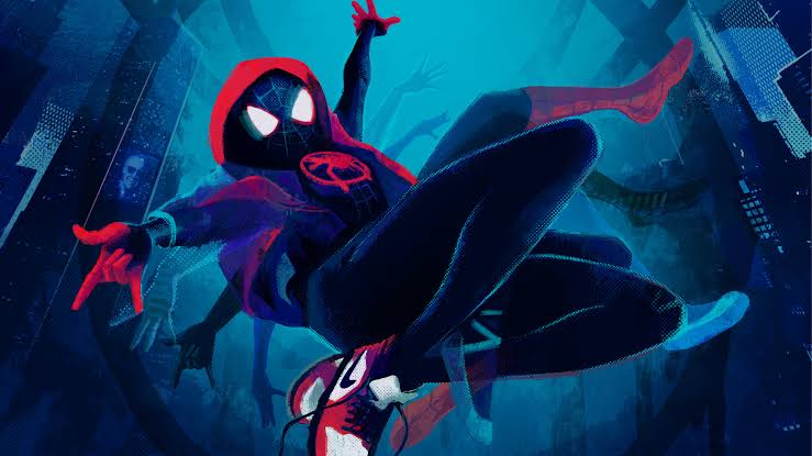 Into the spider-verse 2 is coming out?