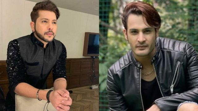 Bigg Boss 15 : All fans of Nishant Bhat school Umar Riaz for abusing the latter. Read the reactions of the netizens!