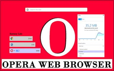 Most Reliable Browser Opera mini | Opera Browser Features | Download Opera Browser 2