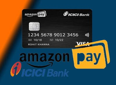 Amazon Credit Card,How to Apply Amazon Credit Card, What are the Charges of Amazon Pay credit card