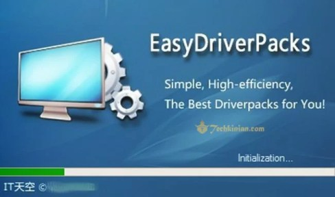 Download-Wandrv-Easy-Driver-Pack