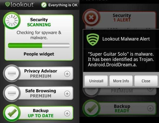 Best Security Android Devices
