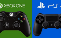 Xbox one vs PS 4 release date and Pricing