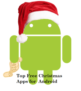 top free Christmas Apps for Android