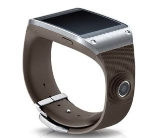 Samsung Galaxy Gear for christmas and new year gift