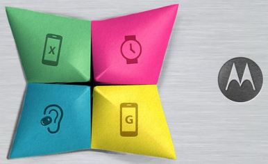 Motorola event on september 4th for launch of Moto X+1, Moto G2 and Moto 360