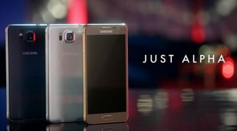 Samsung Galaxy Alpha to be released in September and its features and specifications