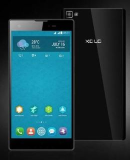 Xolo 8X-1100 with octacore processor running on kitkat 4.4 at rs. 14,999