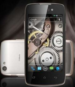 xolo q510s with metal body launched at rs. 6,499