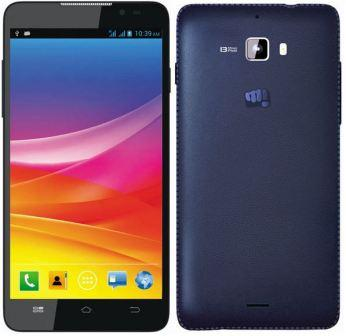 micromax canvas Nitro A310 pricing features and release dates