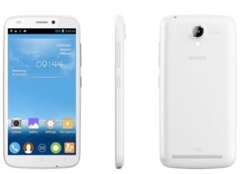 Gionee Marathon M3 launched with 5000 mAh battery