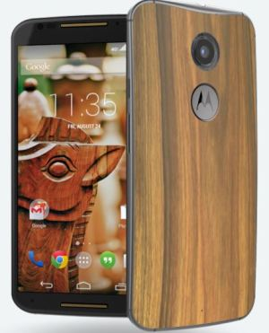 Moto x 2nd gen 32 GB variant at rs. 32999 available in india