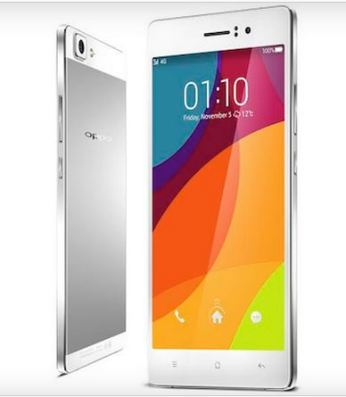 Oppo r5 launch in india at rs 25000