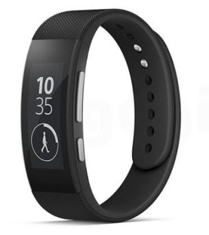 Sony Smartband talk features and pricing