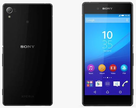 Sony Xperia Z4 launched with upgraded features