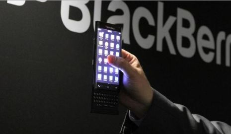 Blackberry Venice its first Android powered smartphone specifications