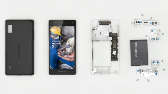 Fairphone 2 modular phone announced with price and availability