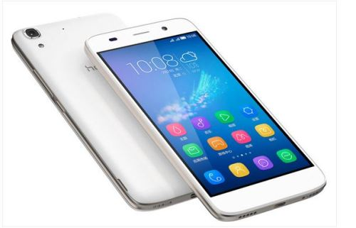 Huawei Honor 4A launched in China with decent specifications