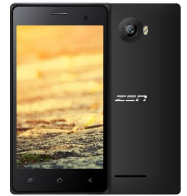 Zen Ultraphone sonic 1 launched specs price and features