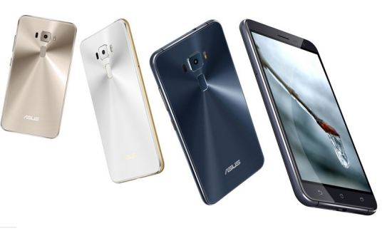 Asus Znefone 3 and Zenfone 3 Ultra specifications and price